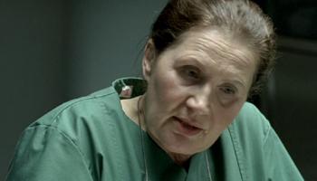 Gerichtsmedizinerin prof dr lisa wolter gespielt von eva maria